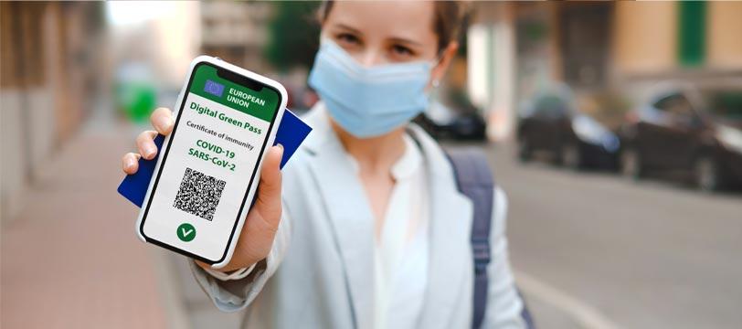 Green Pass per chi esegue test rapidi antigenici e test PCR molecolari -  BOMA Laboratorio Druso